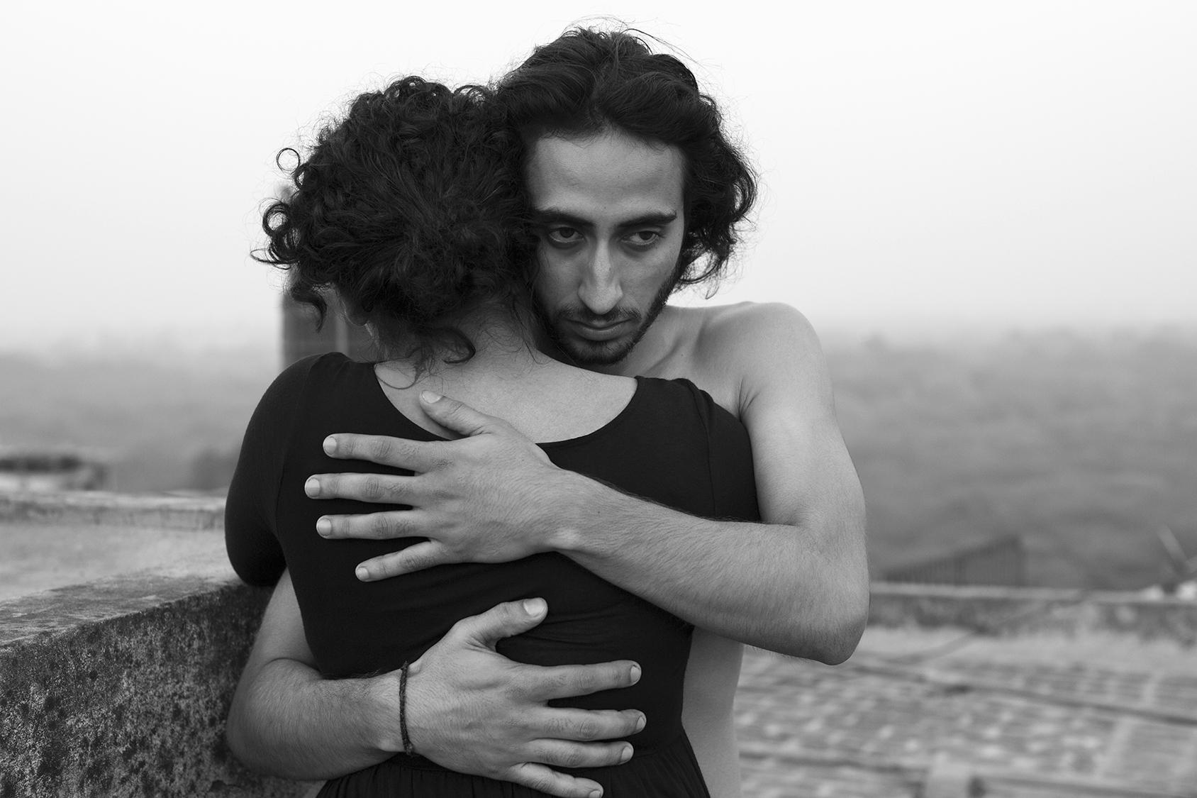 Cédric Sartore : Embrace 6