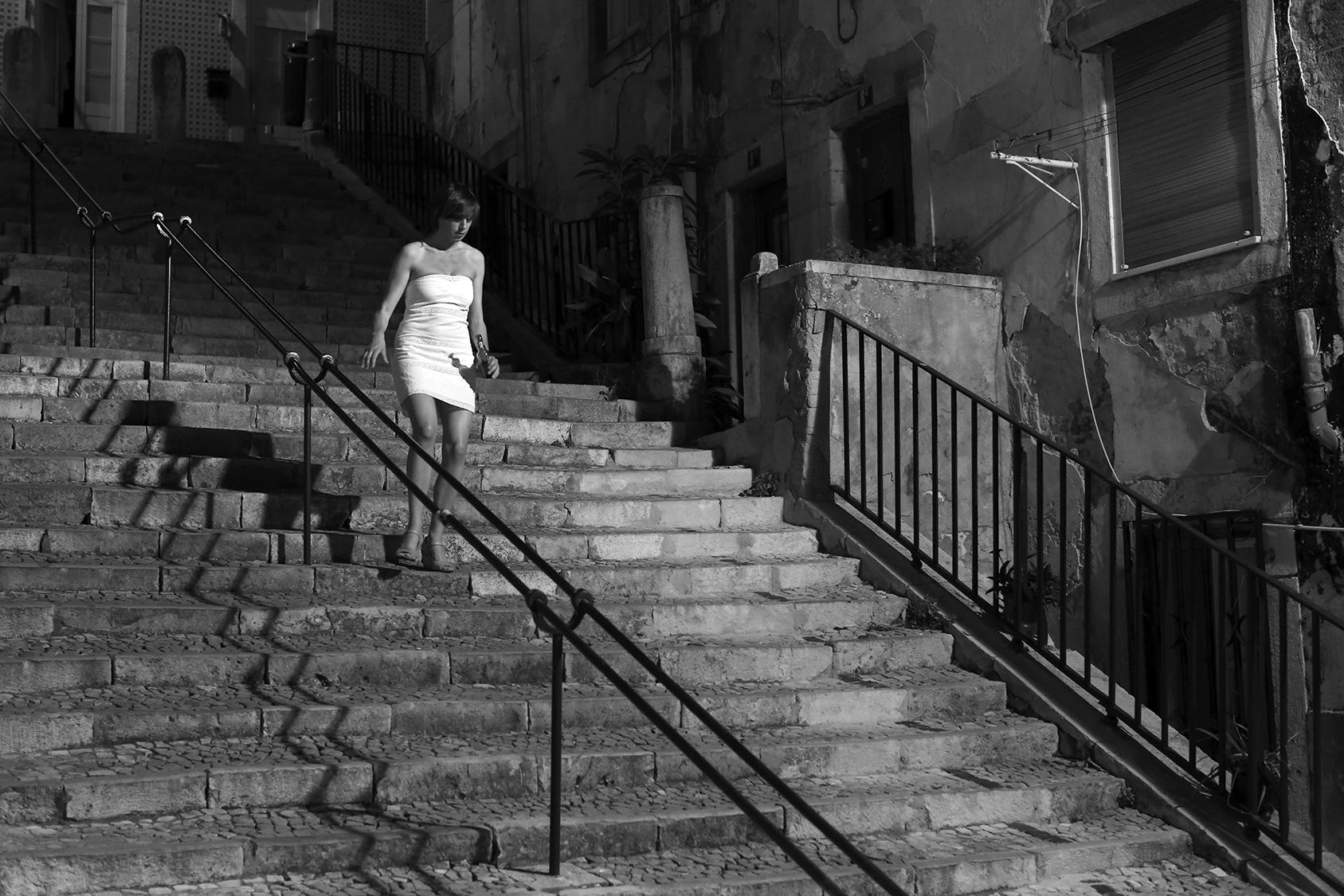 Cédric Sartore : Lisboa 2