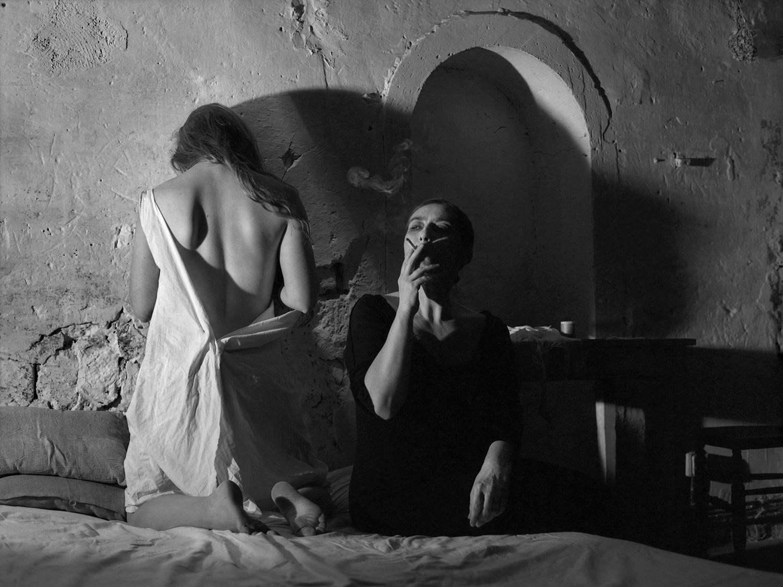Cédric Sartore : The basement 1