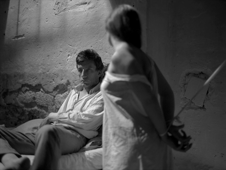Cédric Sartore : The basement 3