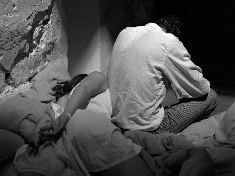 Cédric Sartore : The basement 4