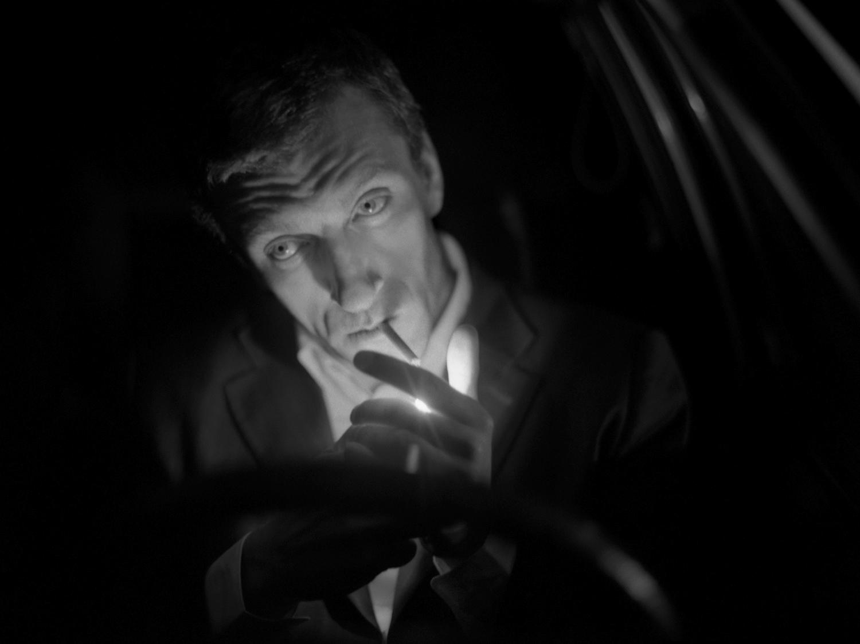 Cédric Sartore : The night road 3