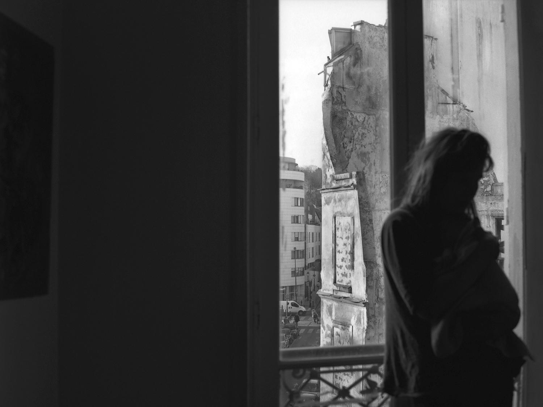 Cédric Sartore : Waiting for Liv 4