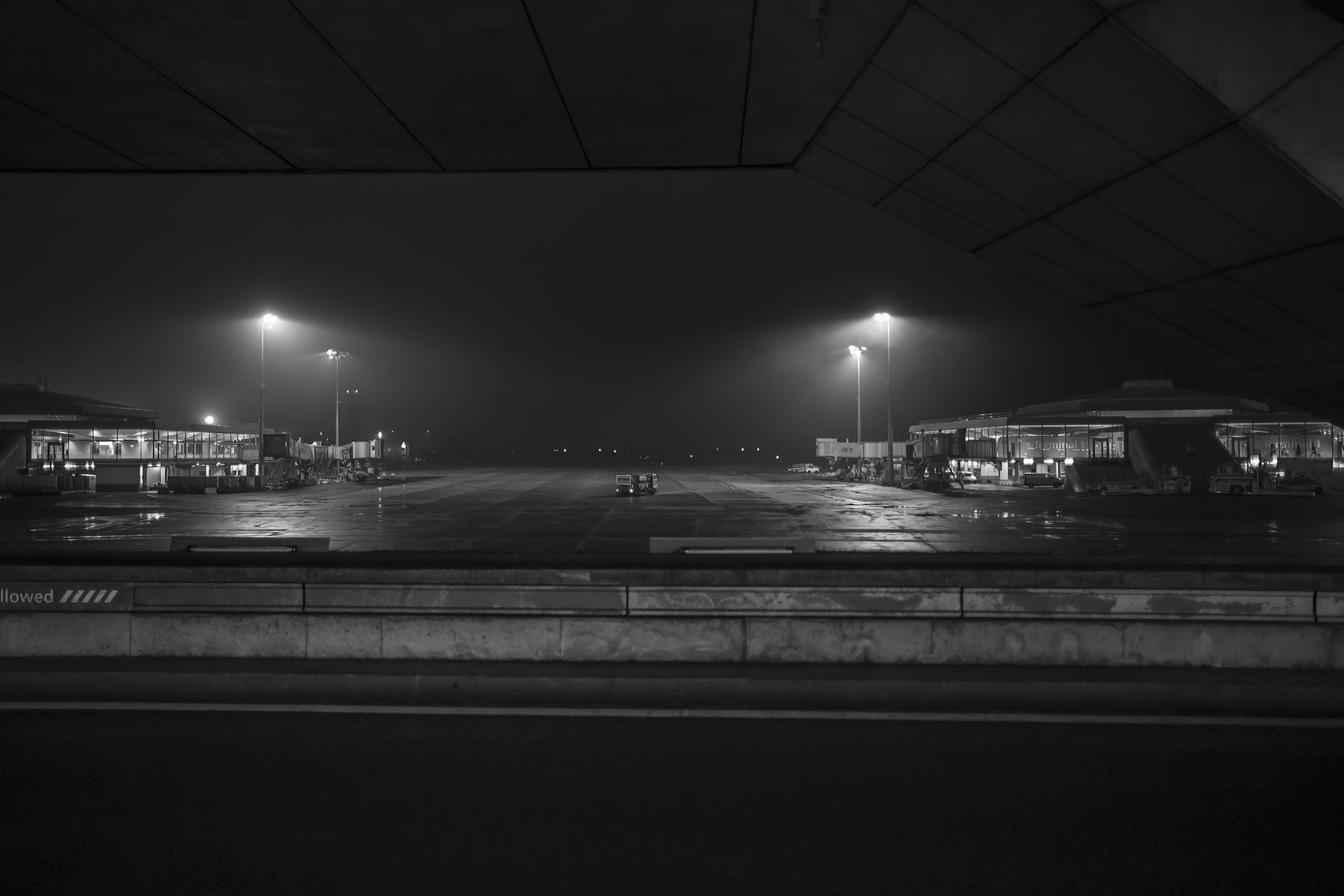 Cédric Sartore : Terminal 15