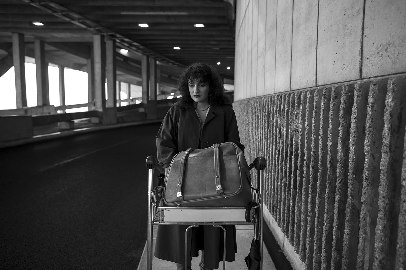 Cédric Sartore : Terminal 4