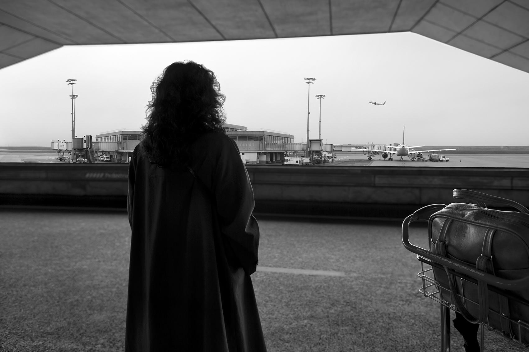 Cédric Sartore : Terminal 5